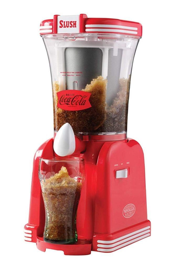 Coca-Cola Slush Machine