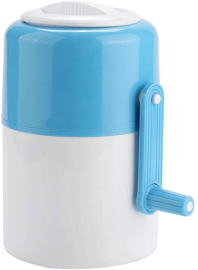 pasamer portable manual ice crusher