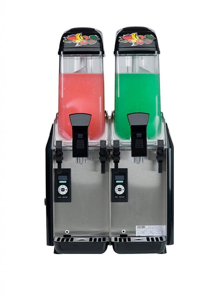 elmeco slush machine review