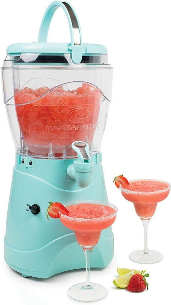 gin slushies machine